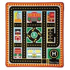 Melissa & Doug . M&D Around The City Rescue Rug