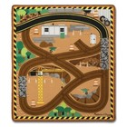 Melissa & Doug . M&D Construction Truck Rug