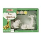 Melissa & Doug . M&D Zoo Figurines