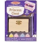 Melissa & Doug . M&D Dyo Princess Chest