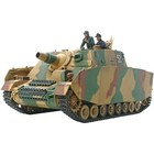 Tamiya America Inc. . TAM 1/35 German Assault Tank IV Brummbar Late Prod.