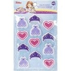 Wilton Products . WIL Royal Icing Decorations 12/Pkg<br /> Sofia The First