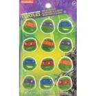 Wilton Products . WIL Royal Icing Decorations 12/Pkg<br /> Teenage Mutant Ninja Turtles