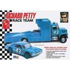 AMT\ERTL\Racing Champions.AMT 1/25 Petty Race Team Dodge Dart/Hauler Truck