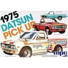 AMT\ERTL\Racing Champions.AMT 1/25 Datsun Pickup