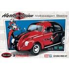 AMT\ERTL\Racing Champions.AMT 1/24 VW Beetle Harley Quinn