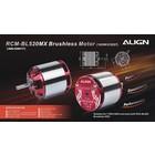 Align RC . AGN (DISC) - 520MX Brushless Motor