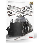 A K Interactive . AKI Trainspotting: Trainwrecks, Locomotives & Wagons Book