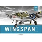 Canfora Publishing . CFA Wingspan Vol.1: 1/32 Aircraft Modelling