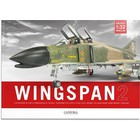 Canfora Publishing . CFA Wingspan Vol.2: 1/32 Aircraft Modelling