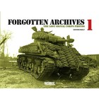 Panzerwreck Books . PWB Forgotten Archives 1: The Lost Signal Corps Photos (Hardback)