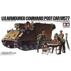 Tamiya America Inc. . TAM 1/35 US M577 Command Post