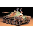 Tamiya America Inc. . TAM 1/35 German Panther Type G Late Version