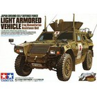 Tamiya America Inc. . TAM 1/35 Light Armored Vehicle Iraq