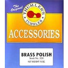 Thumlers/Tru Square . THU Brass Polish Media 60 oz. (for Model B)
