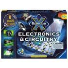 Ravensburger (fx shmidt) . RVB Electronics & Circuitry