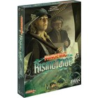 Z-MAN GAMES . ZMG Pandenic Rising Tide