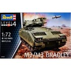 Revell of Germany . RVL 1/72 M2/M3 Bradley