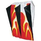 Skydogs Kites . SKK Flames Para-7.5 Kite 36 x28