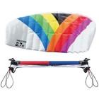 Skydogs Kites . SKK Para-Stunter 2.7