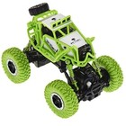 RC Fun . RFN 1/32 Micro Rock Crawler 4WD 2.4G RTR w/NiMH Battery  Asst Colors