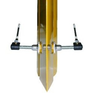 Sullivan Products . SUL GIANT SCALE RUDDER HORN