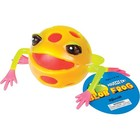 Toysmith . TOY Blob Frog Assorted Colors