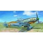 Trumpeter . TRM 1/32 Misserschmitt Bf 109E-7