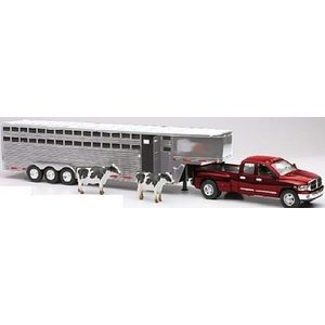 New Ray . NRY 1/32 DODGE RAM 3500 EXT CAB