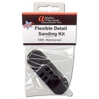 Profile Accessories . PFA FLEX DETAIL SANDING KIT