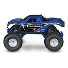 Traxxas Corp . TRA BIGFOOT RTR 2WD MONSTER TRUCK