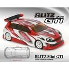 Blitz . BLZ BLITZ MINI GTI 225MM (0.8MM)
