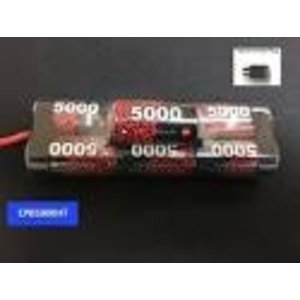 Enrich Power Battery . EPB SC5000 8.4 HUMP TRAX PLUG
