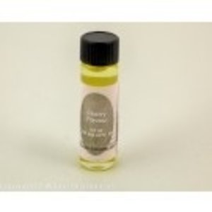 J. Wilton Products . WIJ OIL FLAVOR CHERRY 8.5ML