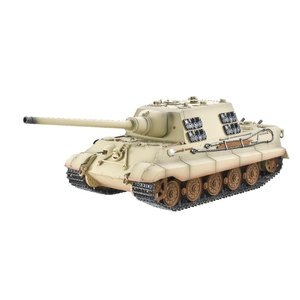 TAigen . TAI R/C 2.4 German Tiger 1 Early V