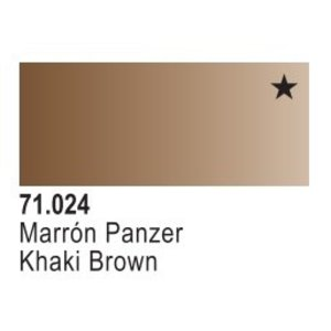 Vallejo Paints . VLJ KHAKI BROWN
