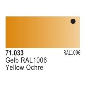 Vallejo Paints . VLJ OCHRE