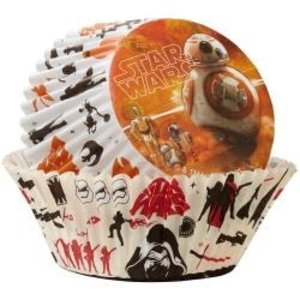 Wilton Products . WIL STAR WARS BAKING CUP