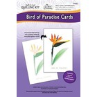 Quilled Creations . QUI BIRD OF PARADISE KIT