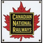 SIGN CANADIAN NATIONAL