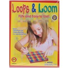 Pepperell . PEP LOOPS & LOOM