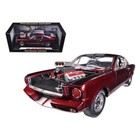 Shelby Collectables . SBC 1/18 SHELBY COBRA 427 S/C '65