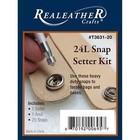 Silver Creek Crafts . SCC 24L SNAPS & SETTER EA