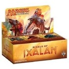 Wizards of the Coast . WOC Magic the Gathering: Rivals of Ixalan Booster