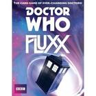 Loonacy Labs . LOO Doctor Who Fluxx