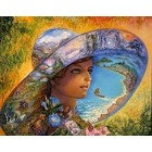 Anatolian . ANA Hat Of Timeless 1500Pc Puzzle