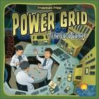 Rio Grande Games . RGG POWER GRID S/W X-WING
