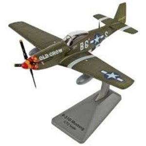 Air Force 1 . AFR 1/72 P-51 Mustang
