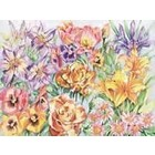 Colart Color & Co . COL FLORAL MONTAGE PENCIL BY #
