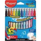 Maped . MPD COLOR PEPS FINE TIP 12 PK